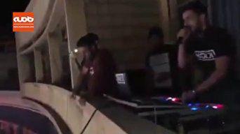 فیلم / شادی معترضین لبنانی پس از تسلیم دولت به خواست معترضان