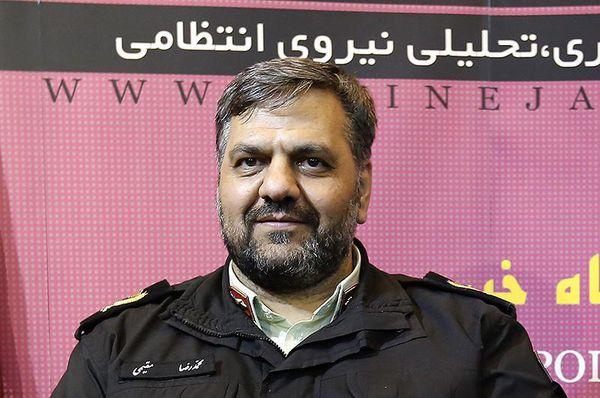 دستگیری بیش از 9 هزار جاعل و کلاهبردار