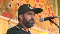 فرمانده سپاه گلستان: ۳۸ هزار هکتار از اراضی استان توسط قرارگاه خاتمالانبیا (ص) آبیاری میشود