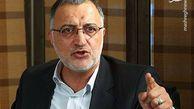 کنایه زاکانی به سخنگوی دولت