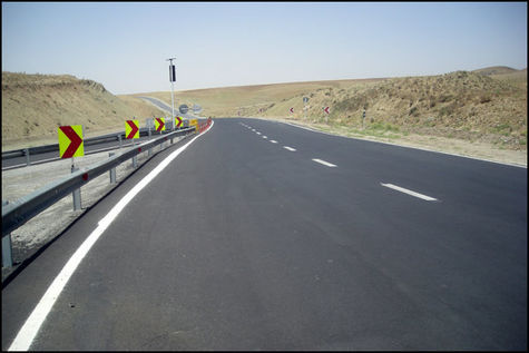 اجرای طرح تابستانه در جاده های استان