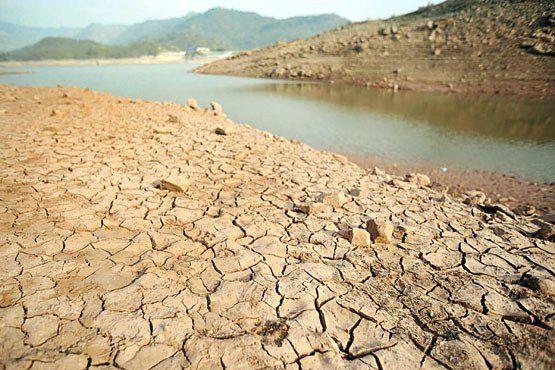چالش کم آبی در گلستان / اترک و گرگان رود دو دهه است که آب ندارند