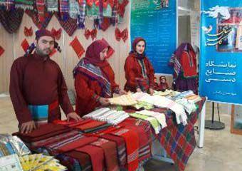 سهم اندک صنایع دستی در اقتصاد استان/لزوم توجه بیشتر به صنایع دستی سنتی