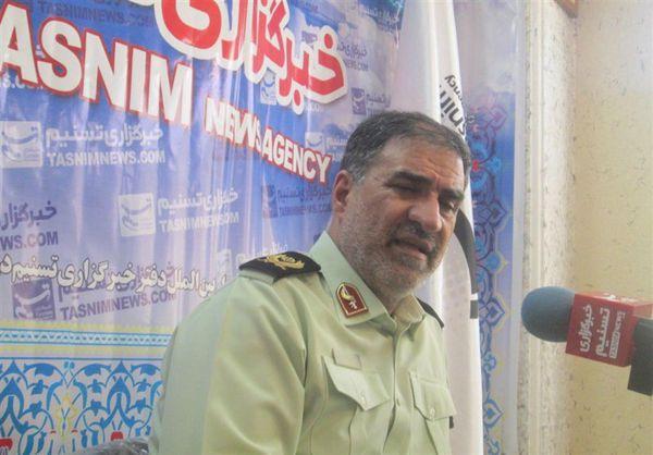 رشد جرائم فضای مجازی در استان