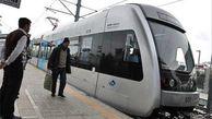 راهآهن گرمسار-اینچهبرون برقی می شود