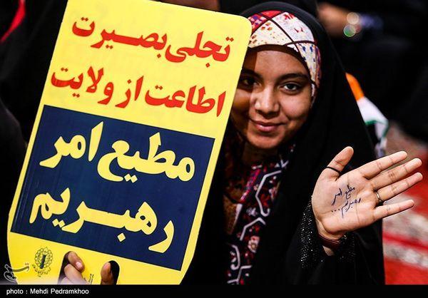 ایستادگی مردم پای انقلاب؛ تیر خلاص بر پیکر فتنه و فتنهگران است