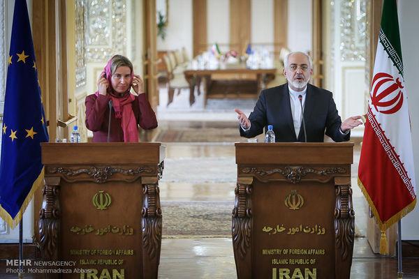 روایت مسئولان دستگاه دیپلماسی از آغاز«گفت وگوهای سطح بالا» ایران و اتحادیه اروپا