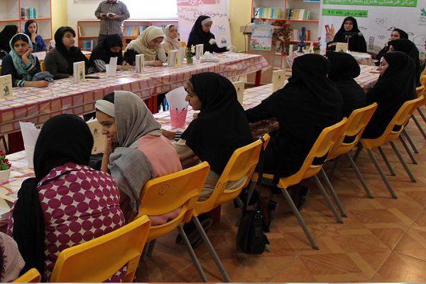 پارک علوم در کانون پرورش فکری گلستان افتتاح میشود