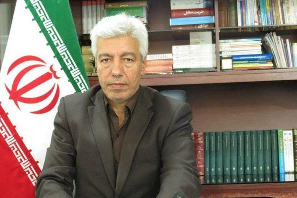 مطالبه جدی گالیکش بازپس گیری مدیریت پارک ملی گلستان است