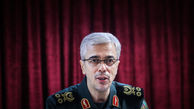 رئیس ستاد کل نیروهای مسلح از مناطق سیلزده گلستان بازدید کرد