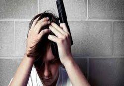 بالا رفتن آمار جهانی خودکشی