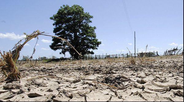 سایه شوم خشکسالی در دیار آبی گلستان