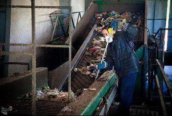 آغاز طرح بازیافت زباله از مبدا به زودی در گلستان