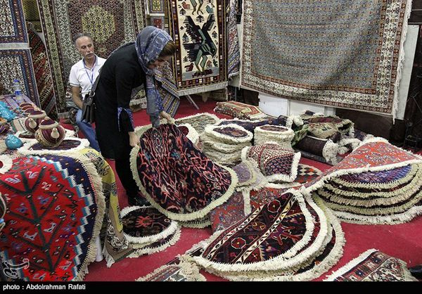 بازارچه صنایع دستی در آزادشهر راهاندازی میشود