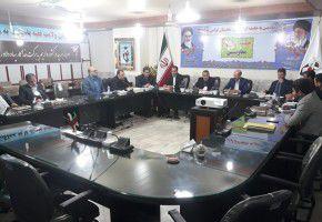 ویژهبرنامههای روز جانباز استان گلستان تشریح شد