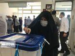 مسوولان گنبدکاووس: مردم رای خود را به آخر وقت موکول نکنند