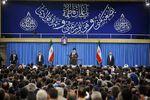 دانلود کلیپ مداحی جناب آقای حسن شالبافان قبل از سخنان رهبری در جمع مداحان