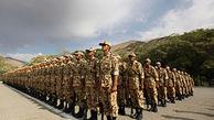 تعیین مشوق هایی برای کسر خدمت سربازان متاهل