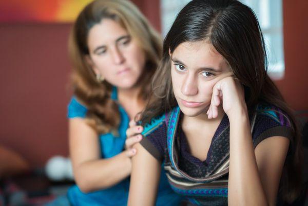 پرخاشگری در نوجوانان جدی بگیرید