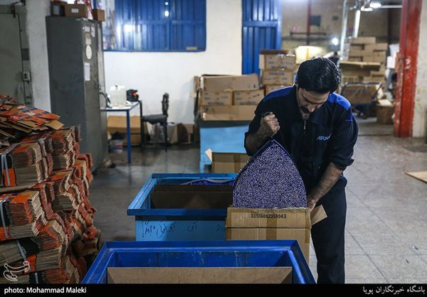 ۲۲۷۴ میلیاردتومان تسهیلات به واحدهای تولیدی در گلستان پرداخت شد
