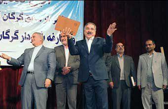 شهردار سابق گرگان برای انتخابات مجلس کاریزمایی ندارد