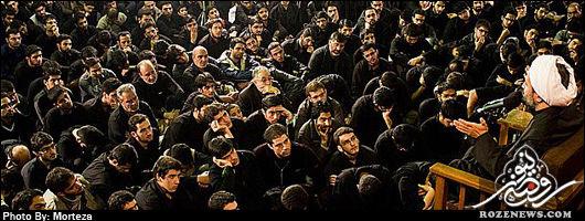 چرا امام صادق قیام نکرد؟+صوت پناهیان