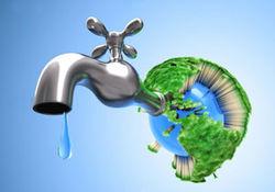 ضرورت مدیریت و صرفه جویی بیشتر در مصرف آب