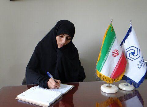 رشد ۵۶/۶ درصدی مقطع عالی و تکمیلی در حوزه علمیه خواهران استان گلستان