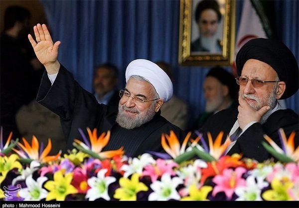 میزبانی مردم شرق گلستان از رئیس جمهور؛ رسانهها توسعه استان را از دولت مطالبه کنند