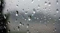 بارش های پراکنده مهمان گلستان/ورود سامانه بارشی قوی از فروردین به استان