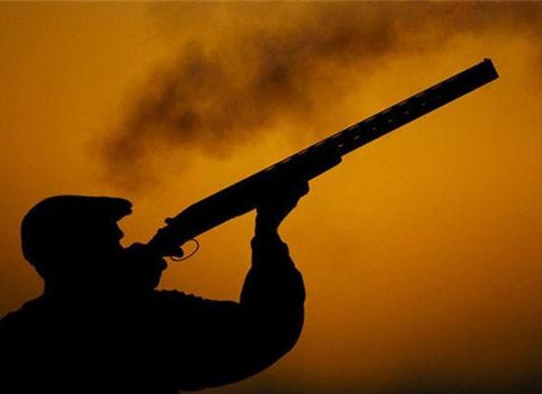 دریابانی بندرترکمن چهار شکارچی غیرمجاز را دستگیر کرد