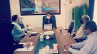 برگزاری جلسه شورای مشورتی امور ایثارگران شهرستان کلاله