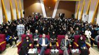 شور ساز ترکمن با شعرخوانی عبدالجبار کاکایی در گرگان طنینانداز شد