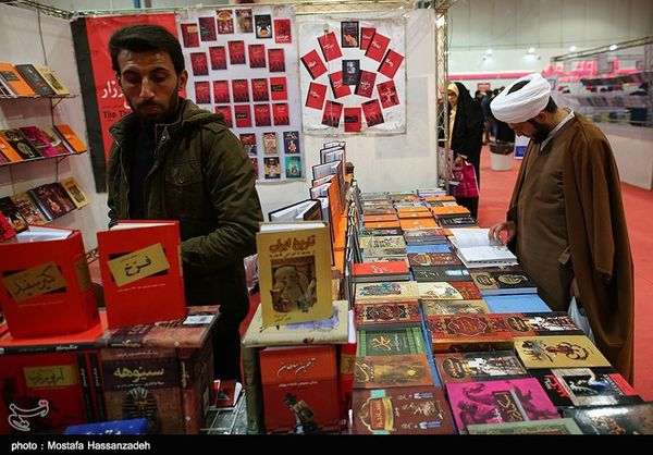 بیش از ۵ میلیارد ریال بن کتاب در دوازدهمین نمایشگاه کتاب گلستان به فروش رسید