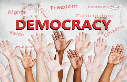 فیلم/ دموکراسی یا تزویر؟
