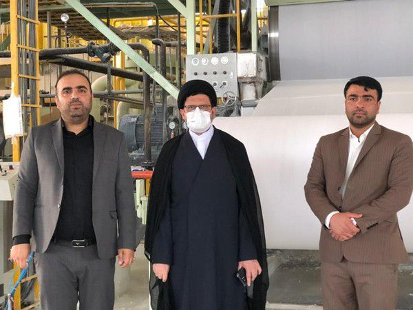 حمایت قاطع دادستان مرکز استان از واحدهای تولید کننده