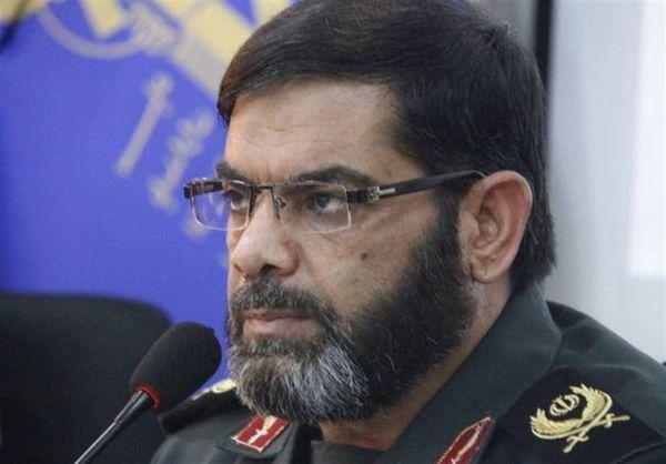 تقدیر فرمانده سپاه نینوا از رسانههای گلستان برای پوشش رزمایش اقتدار عاشورایی