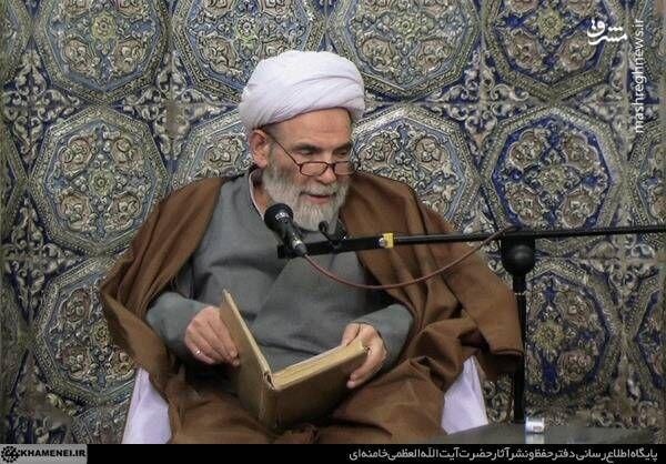 فیلم/ تلاوت قرآن بهتر است یا دعا کردن؟