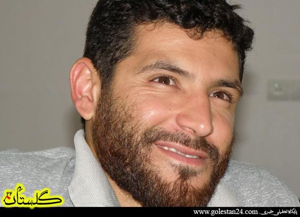 شهیدحاجی حتملو مدال افتخار استان گلستان است