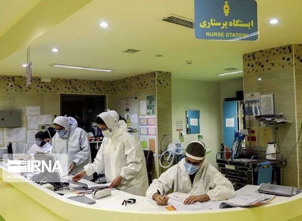 بیمارستان ۶۴ تختخوابی مراوهتپه در آستانه بهرهبرداری است
