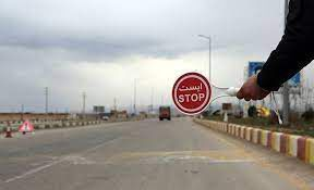 ثبت 4.5 میلیون تردد در گلستان / محور علی آباد به آزادشهر شلوغ ترین مسیر
