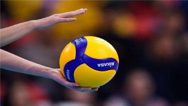 ۲ والیبالیست گلستانی در لیست اعزامی به المپیک توکیو