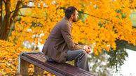 علائم افسردگی پاییزی را بشناسید