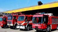 ساختمان آتشنشانی شماره 4 گنبدکاووس امسال به بهرهبرداری میرسد