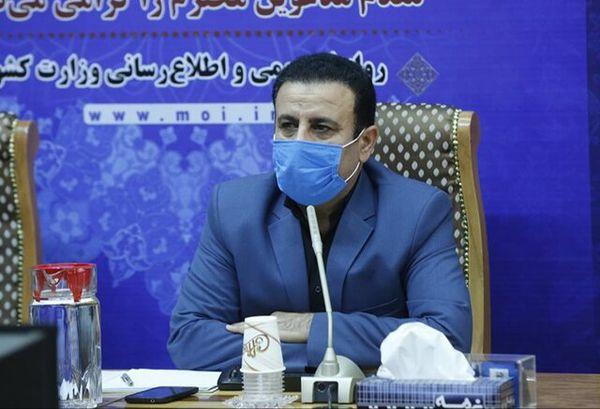 اعلام نتایج ۱۰ حوزه انتخابیه در دور دوم انتخابات مجلس