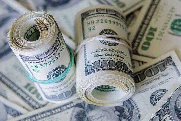 نرخ ارزهای دولتی اعلام شد / کاهش قیمت یورو و پوند