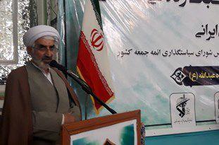 روحانیت متعلق به حزب و گروه خاصی نیست/ اقامه نماز جماعت مغرب و عشاء در 600 مسجد گلستان