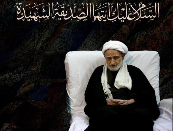 برای رفع گرفتاریها به زیارت حضرت زهرا علیهاالسلام ملتزم شوید!