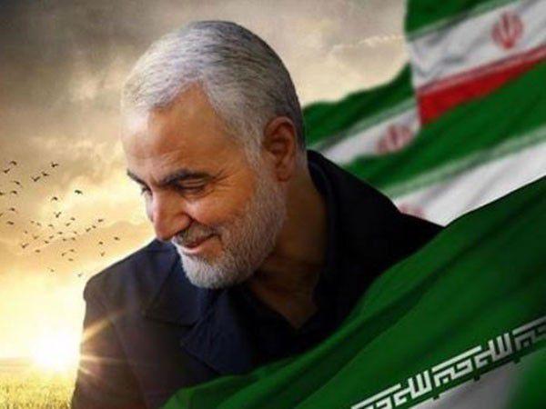بخشی از وصیت نامه سردار سلیمانی خطاب به برادران و خواهران ایرانی