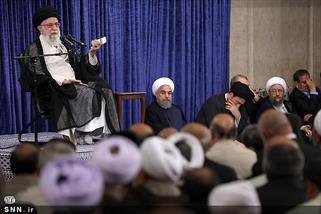 دانلود/ آقای روحانی! مخاطب «باید بشودها» خودتان هستید